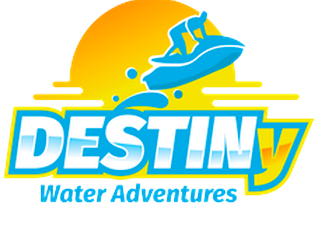 Destiny Water Adventures Logo