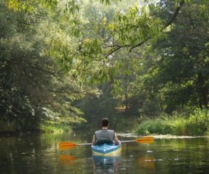 river kayaks