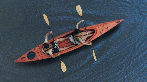how to select a tandem kayak