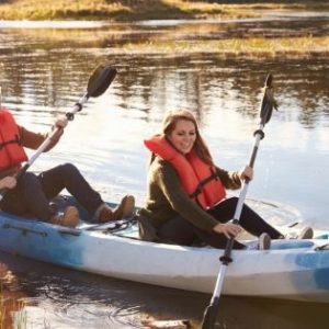 tandem kayaks for couples